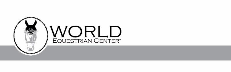 World Equestrian Center 2019, World Equestrian Center Fall Horse Shows 19, HPAB Process (C) | Environmental Recycling