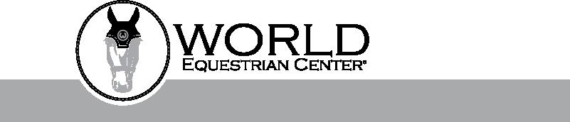 world equestrian center ocala, WEC Ocala unveils 2021 schedule, HPAB Process (C) | Environmental Recycling, HPAB Process (C) | Environmental Recycling