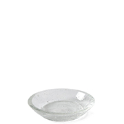 SEREIN ROUND SOAP DISH