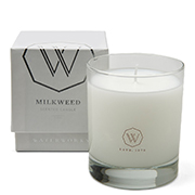 MILKWEED CONTAINER CANDLE