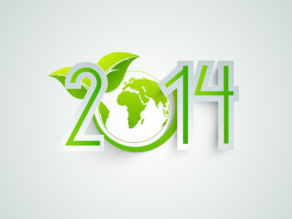 Green 2014 Logo