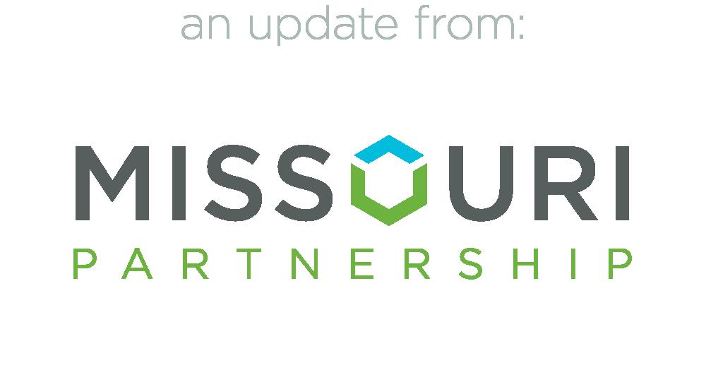 An update from Missouri Partnership