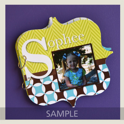 BracketBook Summer1207 STM1sample FREEBIES:  3 Scrapbooking Kits for MyMemories