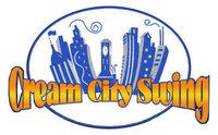 Cream City Swing logo