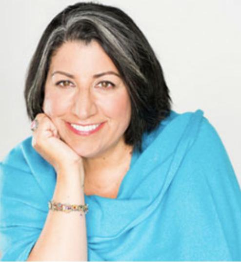 Linda Galindo, Keynote Speaker