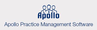 Apollo Practice Management Software