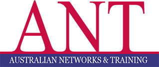 ANT AUSTRALIAN NETWORKS AND TRAINING