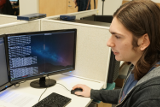 Jeremy Plsek coding