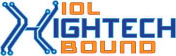 IOL Hightech Bound logo