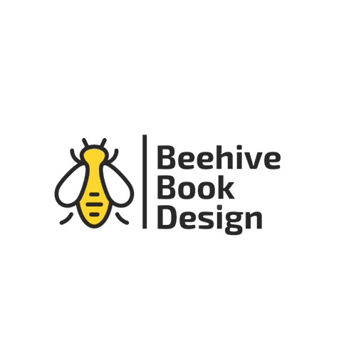 Beehive Book Design