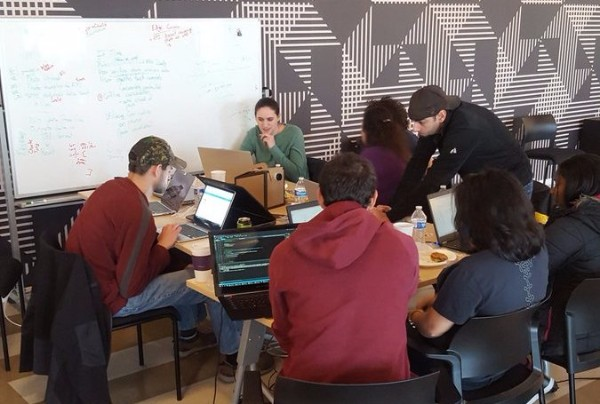 The results are in. Here's who won BuiltWorlds' 3rd annual Hackathon!