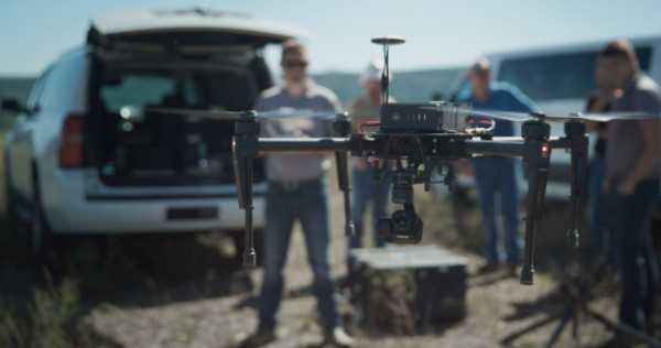 North Carolina drone startup PrecisionHawk makes fifth acquisition of 2018 with Uplift Data Partners