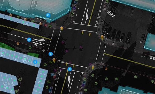 5 Startups Doing HD Mapping for Autonomous Vehicles