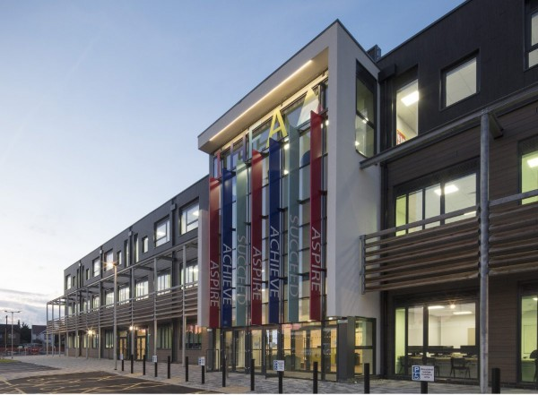 Case study: The changing face of offsite construction