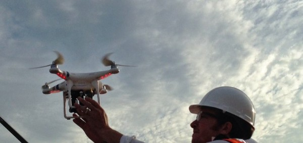 How Hensel Phelps maximizes its use of drones