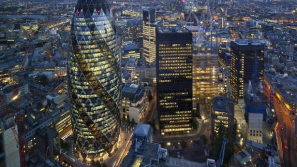 Mayor of London hails capital's AI firms as he reveals smart city roadmap