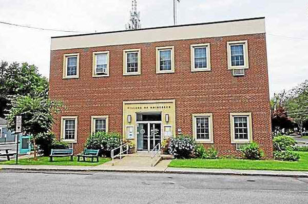 Village of Rhinebeck OKs geothermal energy plan