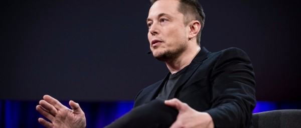 Elon Musk Has Finally Confirmed What the Boring Tunnels He's Making Are For
