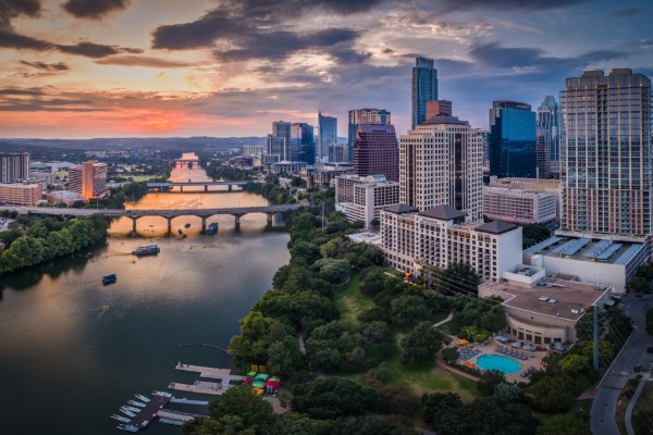 The smartest cities in America