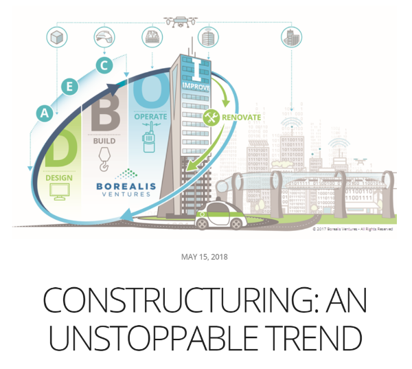 Constructuring: An Unstoppable Trend