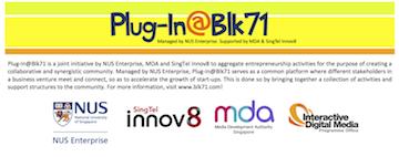 Plug-In@Blk71