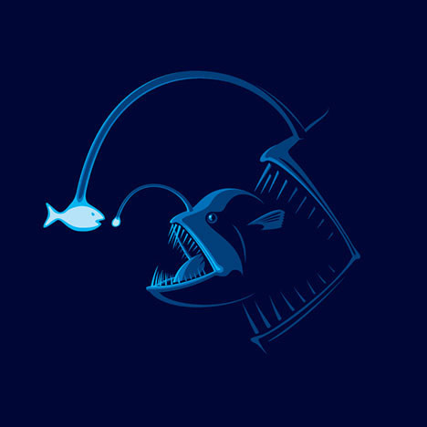 Outfished T-Shirt