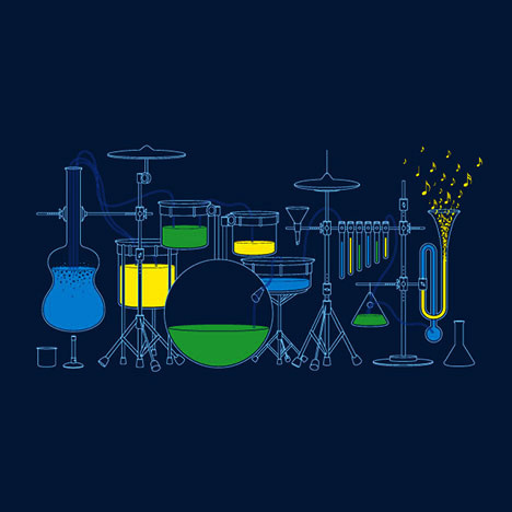 Experimental Music T-Shirt