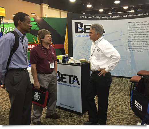 Southeaster Electric Exchange Trade Show