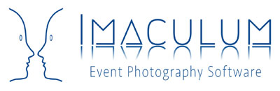 Imaculum logo