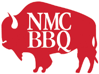NMB BBQ logo
