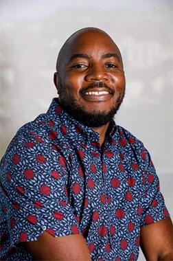 Godwin Jabangwe