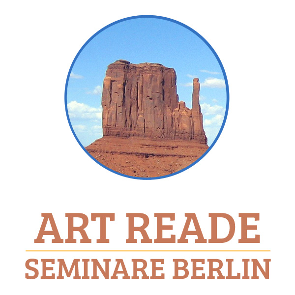 Art Reade Seminare Berlin