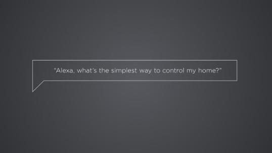Vidéo qui montre les possibilités offertes par Alexa