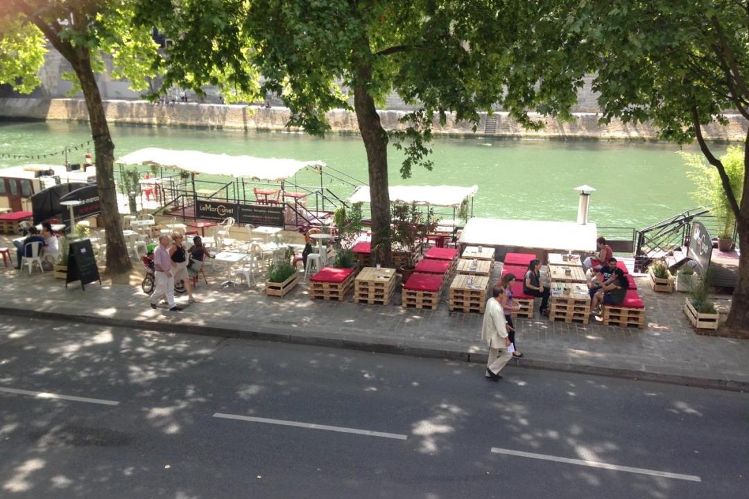 Paris Plage4