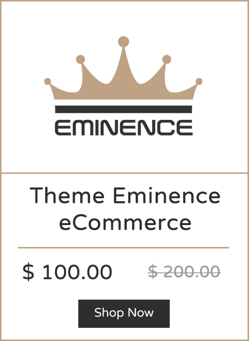 Theme Eminence for Furniture