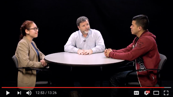 Ask the Vice Provost - Episode 4