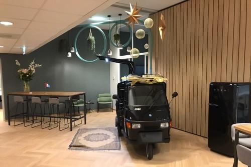 SuperOffice verhuist van Den Bosch naar Eindhoven