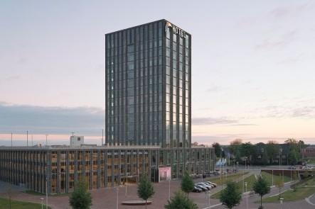 Van der Valk Hotel Nijmegen-Lent wint Duurzaamheidsprijs