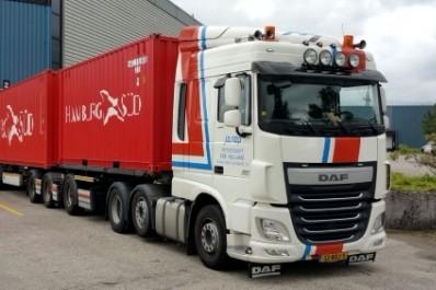 NAP Transport biedt verkeer van en naar Food Valley regio