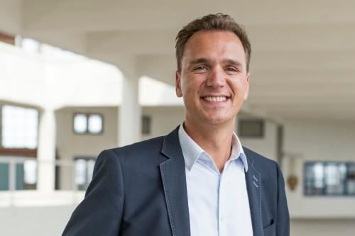 'Zeeland, een prachtprovincie voor bedrijven'