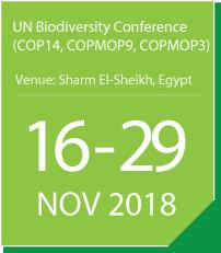 UN Biodiversity Conference (COP14, COPMOP9, COPMOP3)