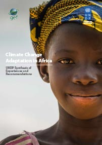 UNDP: Climate Change Adaptation in Africa