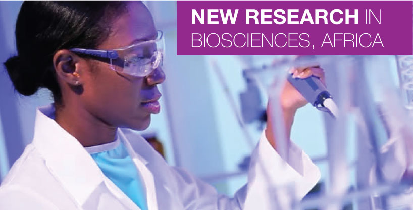 New Research in Biosciences, Africa