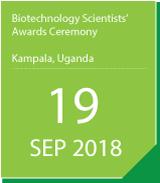 Biotechnology Scientists' Awards Ceremony