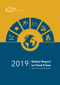 Global Report on Food Crises, 2019