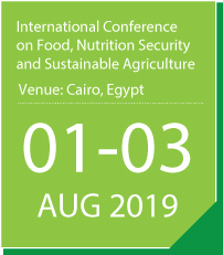 International Conference on Food, Nutrition Security and Sustainable Agriculture