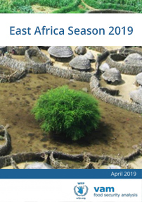 Seasonal Monitor – East Africa Season 2019