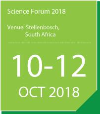 Science Forum 2018