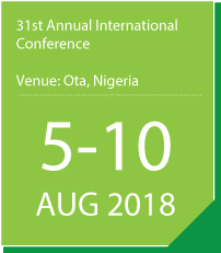 31st Annual International Conference