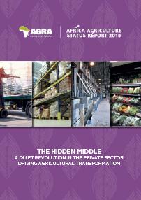 Africa Agriculture Status Report 2019